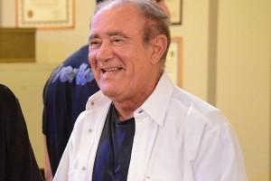 Artistas: Renato Aragão de alta; Rede TV corta relação com SBT; Fragoso é barrado…