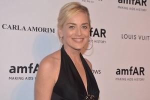 Artistas: Sharon Stone em SP? Ivete Sangalo proibida de ir no SBT; André Marques se sente mal; Capitão América 2 estreia…