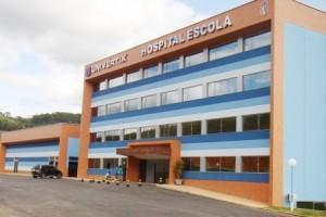 Matipó: Hospital Escola da Univértix será inaugurado neste sábado, 10/05