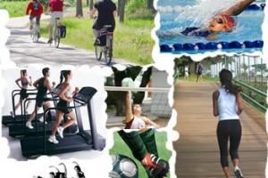 Vida e Saúde: 10 exercícios campeões para torrar calorias