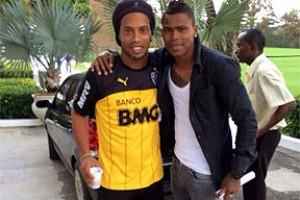 Atlético: Clube acerta com Maicosuel