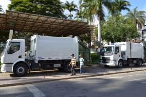 """Manhuaçu: """"dinheiro do lixo"""" retorna em forma de benefício para o povo"""