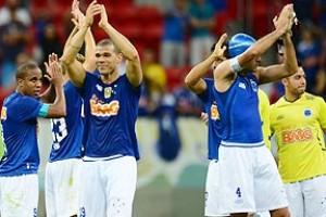 Brasileiro: time B do Cruzeiro vence Atlético/PR, de virada