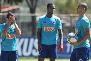 Brasileirão: Cruzeiro recebe o Coritiba em jogo de superação