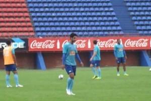 Libertadores: Cruzeiro inicia mata-mata na Argentina contra San Lorenzo