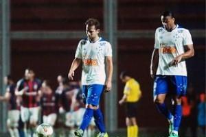 Libertadores: Cruzeiro não resiste ao campeão argentino. Derrota de 1 a 0