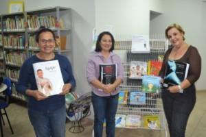 Manhuaçu: Biblioteca Municipal oferece conteúdos literários em Braille