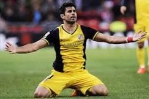 Internacional: Diego é emprestado pelo atlético de Madrid