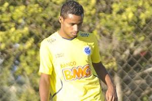 Brasileirão: Cruzeiro terá Elber e Borges contra o Santos