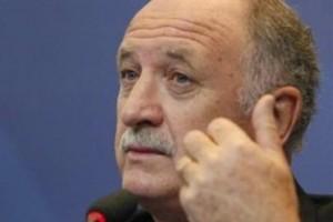 Copa do Mundo: Felipão divulga lista de suplentes
