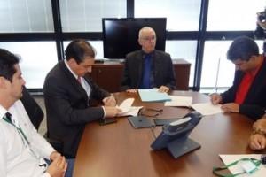 Luisburgo: Praça do Centro será revitalizada. Recursos liberados passam de 300 mil reais