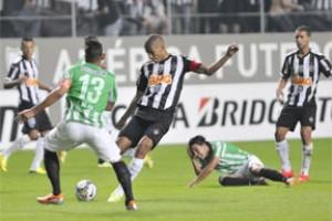 Libertadores: Atlético empata e termina o sonho do BI