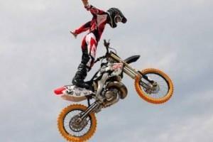 Pedra Bonita: Brasileiro de Motocross movimenta a cidade no final de semana