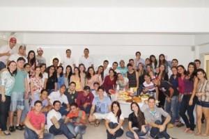 Matipó: Medicina Veterinária promove café da manhã; Extensão em oftalmologia é sucesso na Univértix