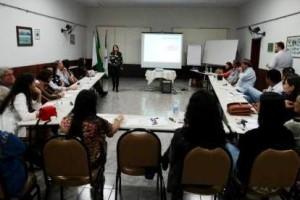 Matipó: docentes da Univértix participam de curso em oratória