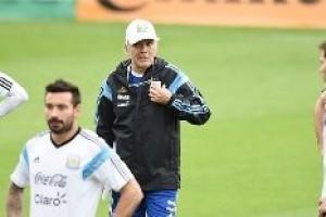 Copa do Mundo: Argentina preocupada com a defesa