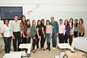 Matipó: acadêmicos da 3ª Turma de Enfermagem da Univértix defendem TCC