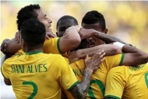 Copa do Mundo: Seleção Brasileira pode ter volta de Tiago Silva na sexta-feira