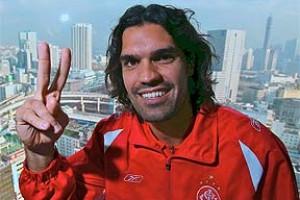 Luto: Fernandão morre em acidente de helicóptero em Goiás