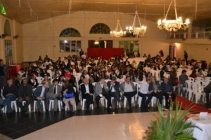 Manhuaçu: escola móvel do SESI/SENAI forma 489 profissionais