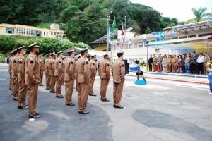 Manhuaçu: 11º Batalhão forma 29 Sargentos