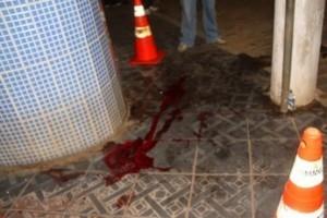 Carangola: homem é morto com 3 tiros na cabeça. Comemorava vitória do Brasil
