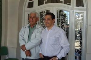 Manhuaçu: João Magalhães anuncia recursos para hospitais César Leite e Cristo Rei