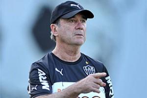 Minas: Técnico faz avaliação positiva do Atlético