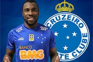 Minas: Cruzeiro anuncia novo zagueiro. Manoel, ex-Atlético/PR