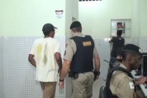 Ubaporanga: pai é preso acusado de molestar a própria filha. 10 anos de abuso