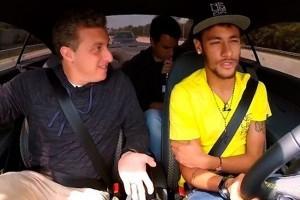 Artistas: Neymar não assiste mais Marquezine por ciúmes