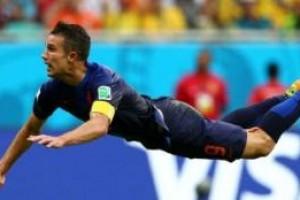 Copa do Mundo: Holanda goleia Espanha; México e Chile vencem.