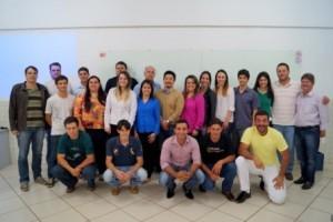 Matipó: acadêmicos  de Medicina Veterinária apresentam TCC na Univértix