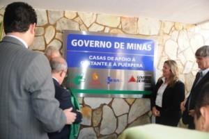 Manhuaçu: HCL inaugura casa de apoio a gestante