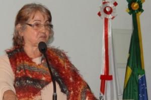 Manhuaçu: na Câmara, conselheira diz que Secretaria de Saúde precisa ter plano e mais transparência