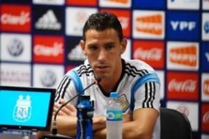 Copa do Mundo: Argentina na preparação em busca do Tri