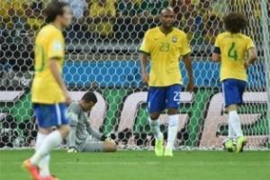 Copa do Mundo: Brasil sofre pior derrota em 100 anos