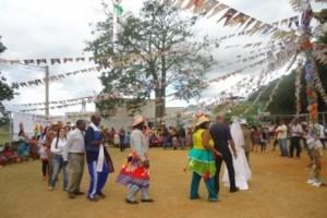 Manhuaçu: Atenção Psicossocial promove Arraiá no CAPS