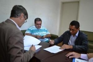 Manhuaçu: Município firma convênio com comunidade terapêutica