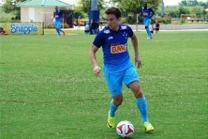 Minas: Dagoberto não joga na despedida do Cruzeiro nos EUA; Atlético anuncia jogadores para Recopa