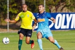 Minas: Cruzeiro é derrotado pelo América na Toca da Raposa II