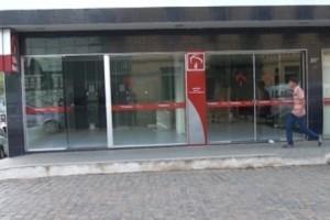 Inhapim/São João do Manhuaçu: bancos são assaltados nas duas cidades