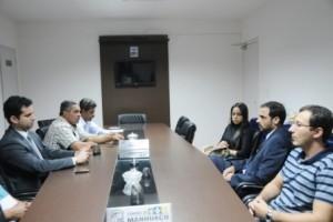 Manhuaçu: continua indefinido endereço da futura sede do INSS