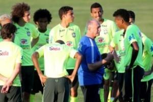 Copa do Mundo: Seleção Brasileira pronta para encarar a Colômbia