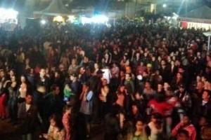 Manhumirim: Festival de Inverno é encerrado com sucesso. Conheça os premiados