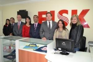 Manhuaçu: OAB e FISK firmam parceria para descontos em cursos