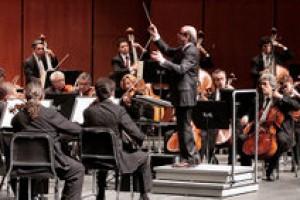 Manhuaçu: Orquestra Sinfônica se apresenta nesta sexta-feira, no JK