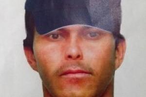 Caratinga: PC divulga retrato falado de assassino do líder do MST de Inhapim