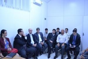 Manhuaçu: reunião aborda temas relacionados ao tratamento de resíduos sólidos