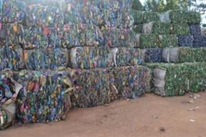 Manhuaçu:  SAMAL bate recorde de venda de produto recicláveis